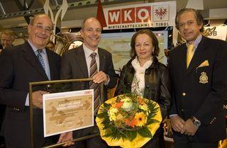 Hansjörg Jäger Zukunfspreis