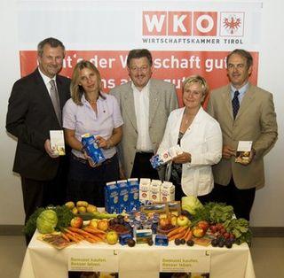 Nachhaltige Wochen 2008