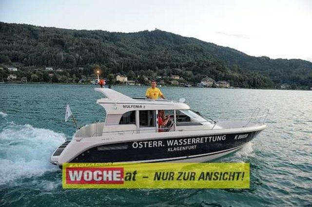 Single schiff klagenfurt