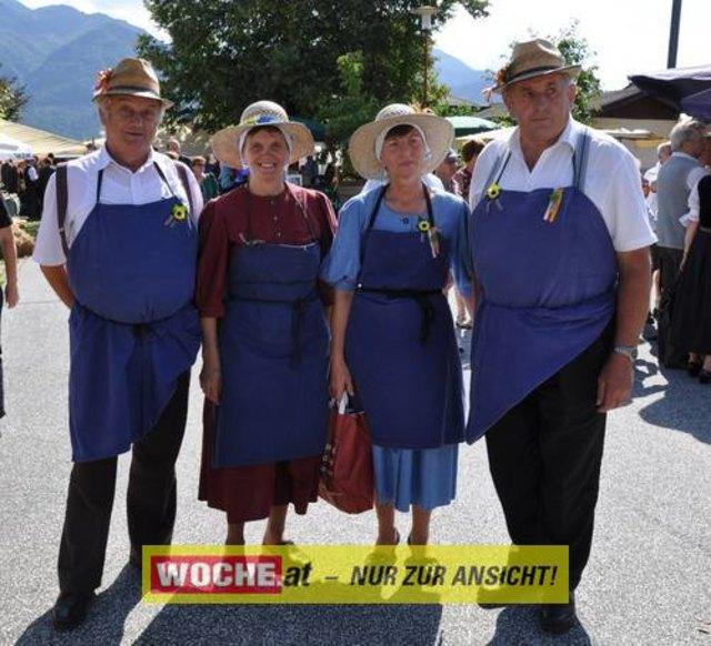 Feistritz ob Bleiburg | AustriaWiki im Austria-Forum