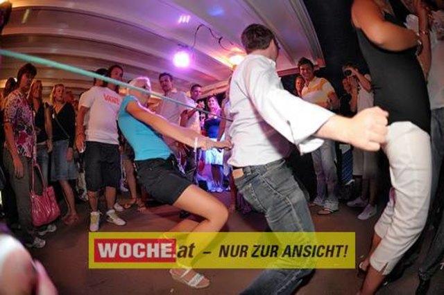 Single cruise klagenfurt