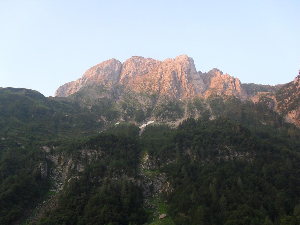 Klettersteig Villach : Die schönsten klettersteige in nassfeld pressegger see