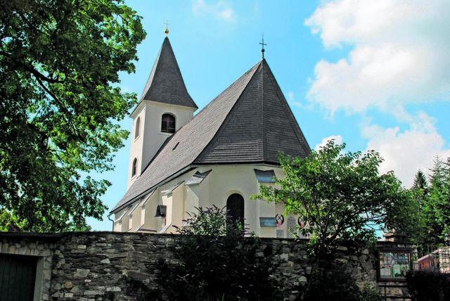Frantschach - Sankt Gertraud: Urlaub Frantschach - BERGFEX