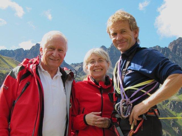 sie sucht ihn mit in Sankt Anton am Arlberg - Stellenmarkt