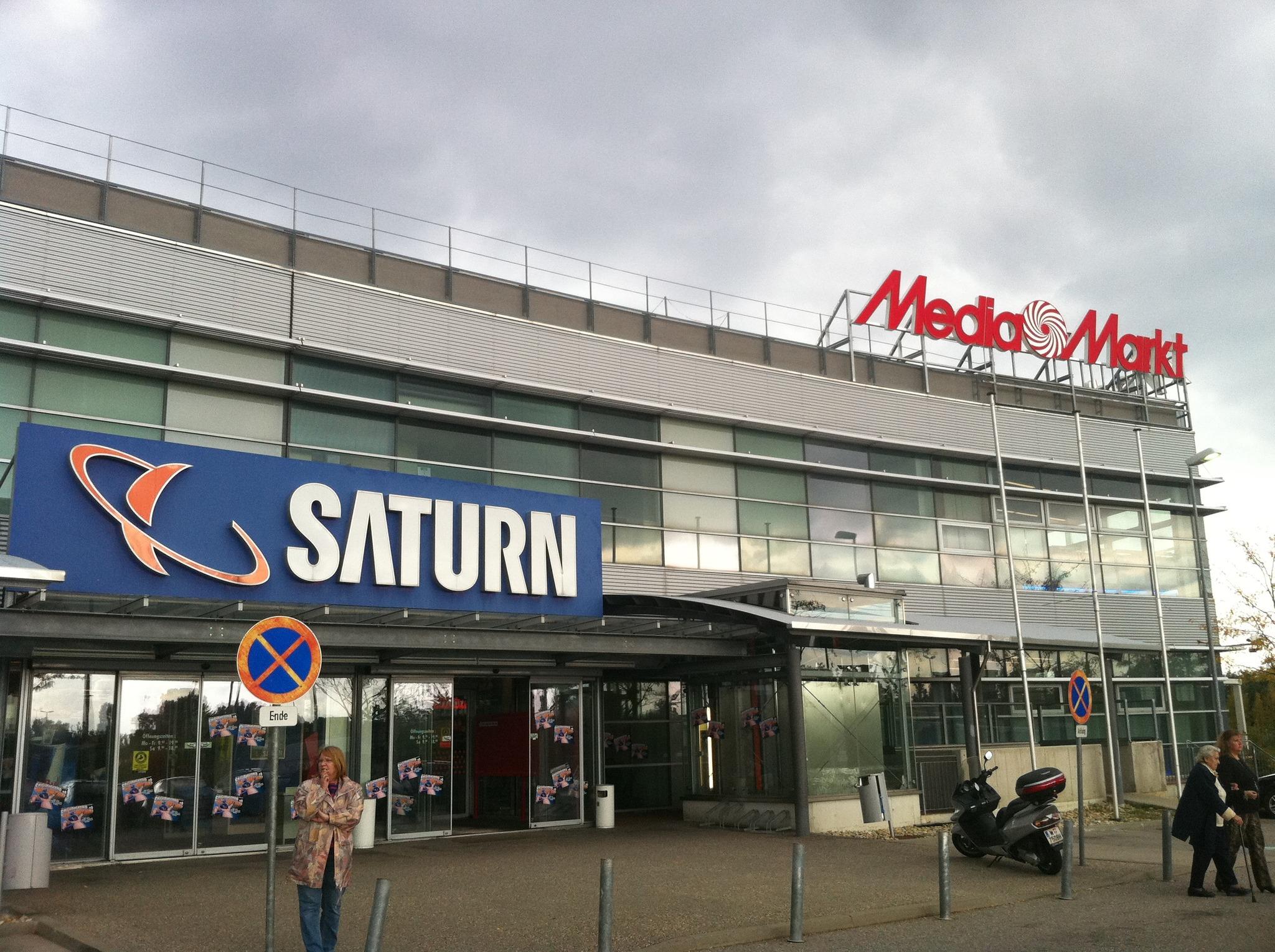 Wien Media Markt