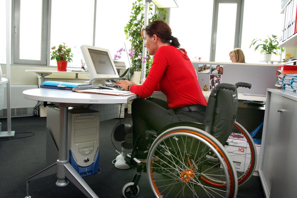 Miese Aussichten Für Behinderte Graz