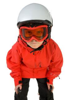Ein Beispiel zum Thema Wintersport