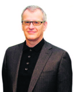 Egon Putzi engagiert sich wieder im Sport