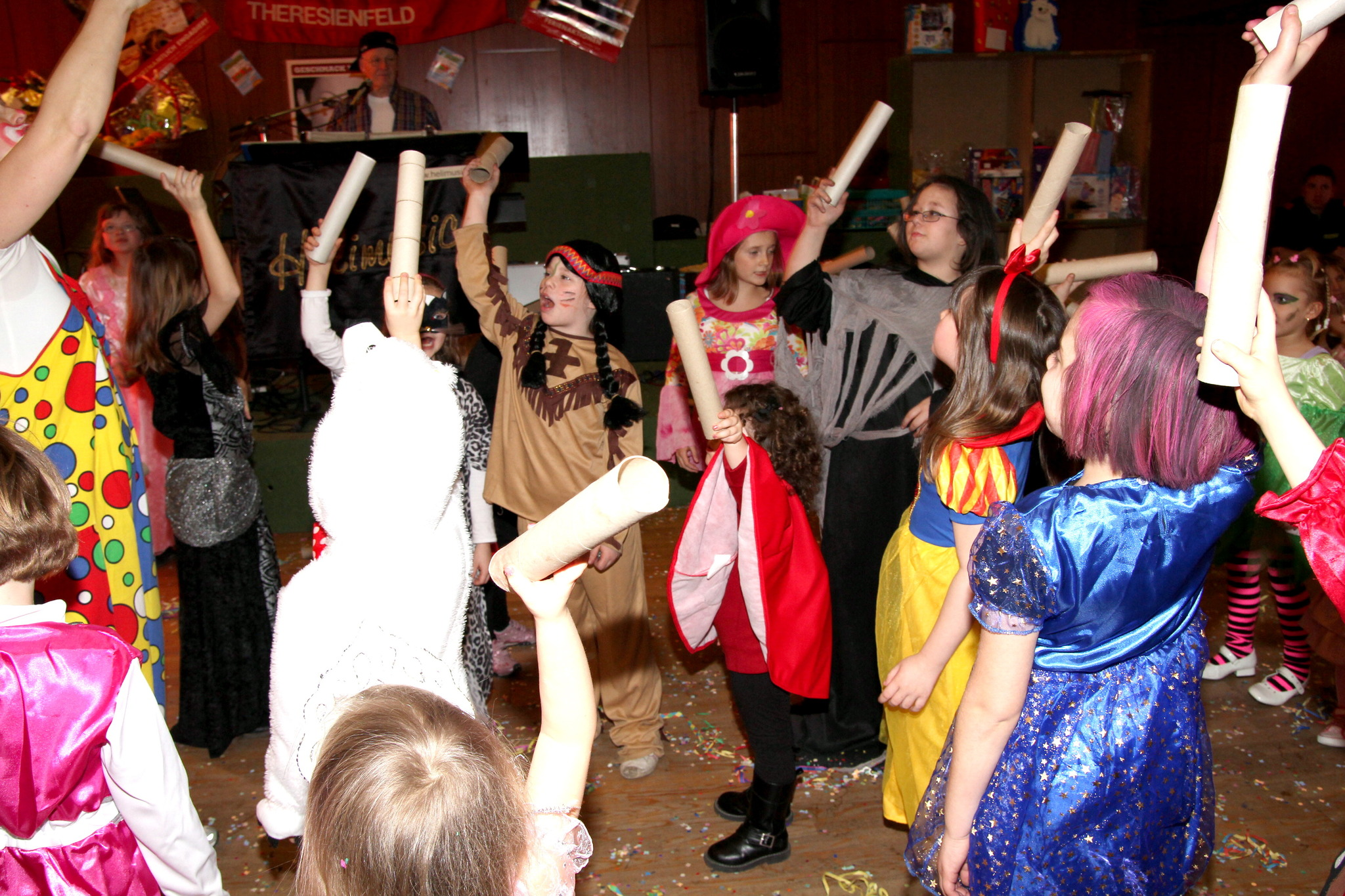 New Years Eve Parties &-Events in Theresienfeld, sterreich