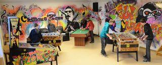 Der coole Jugendtreff in Schwoich