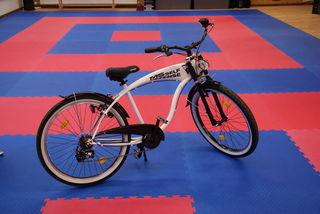 Ein OCC Beachcruiser Bike wartet auf Sie!