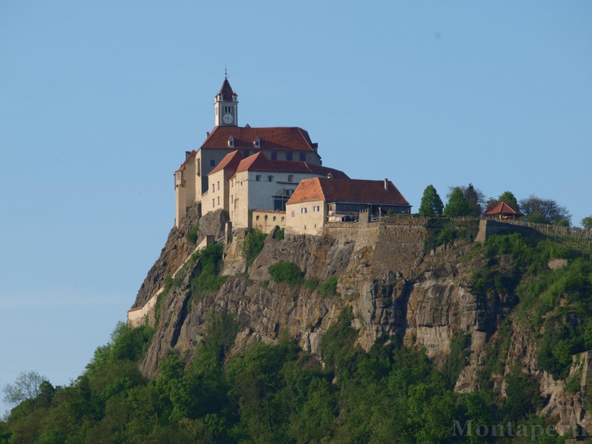 Riegersburg in Steiermark - Thema auf autogenitrening.com