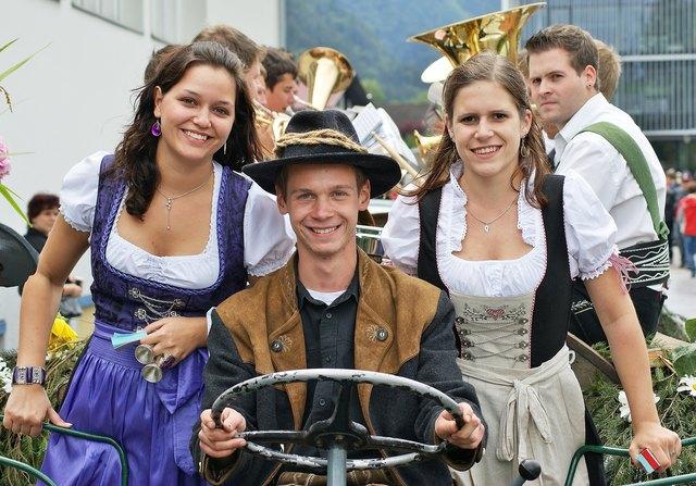 Kundl in Kufstein - Thema auf bubble-sheet.com
