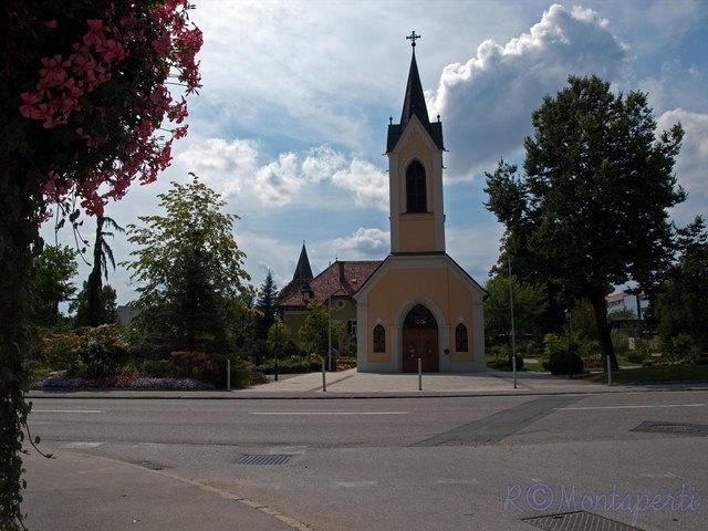Raaba-Grambach in der Steiermark - Alle Infos Stadtplan