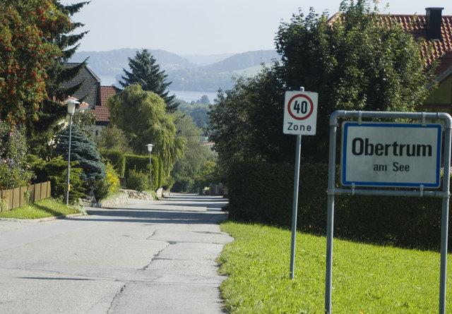 Bekanntschaften in Obertrum am See - Partnersuche