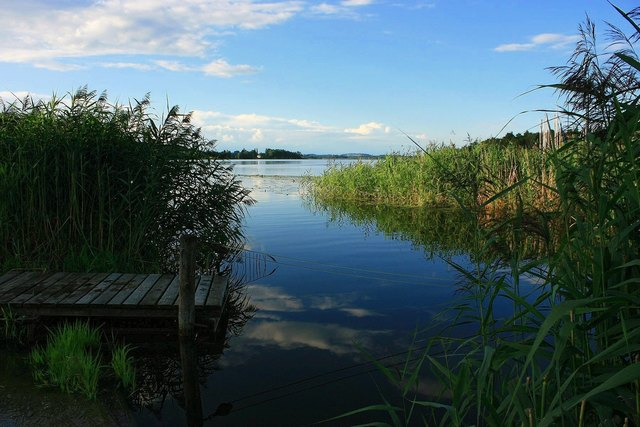 Obertrum am See - Thema auf assessment-software.com
