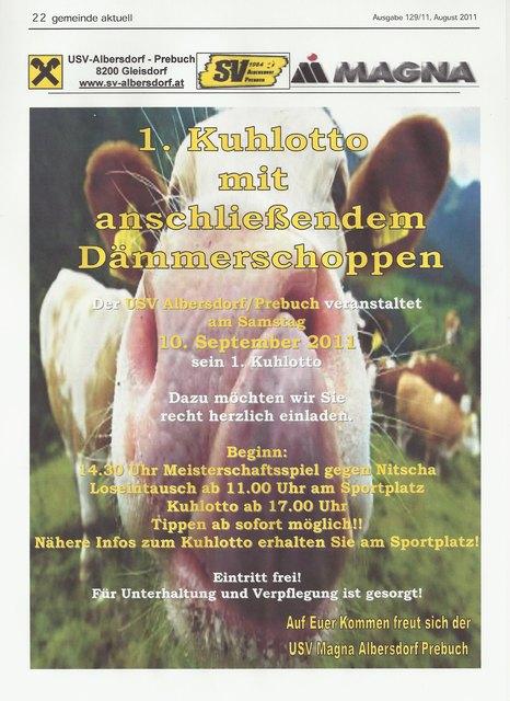 Frau kennenlernen in albersdorf-prebuch Single date trieben