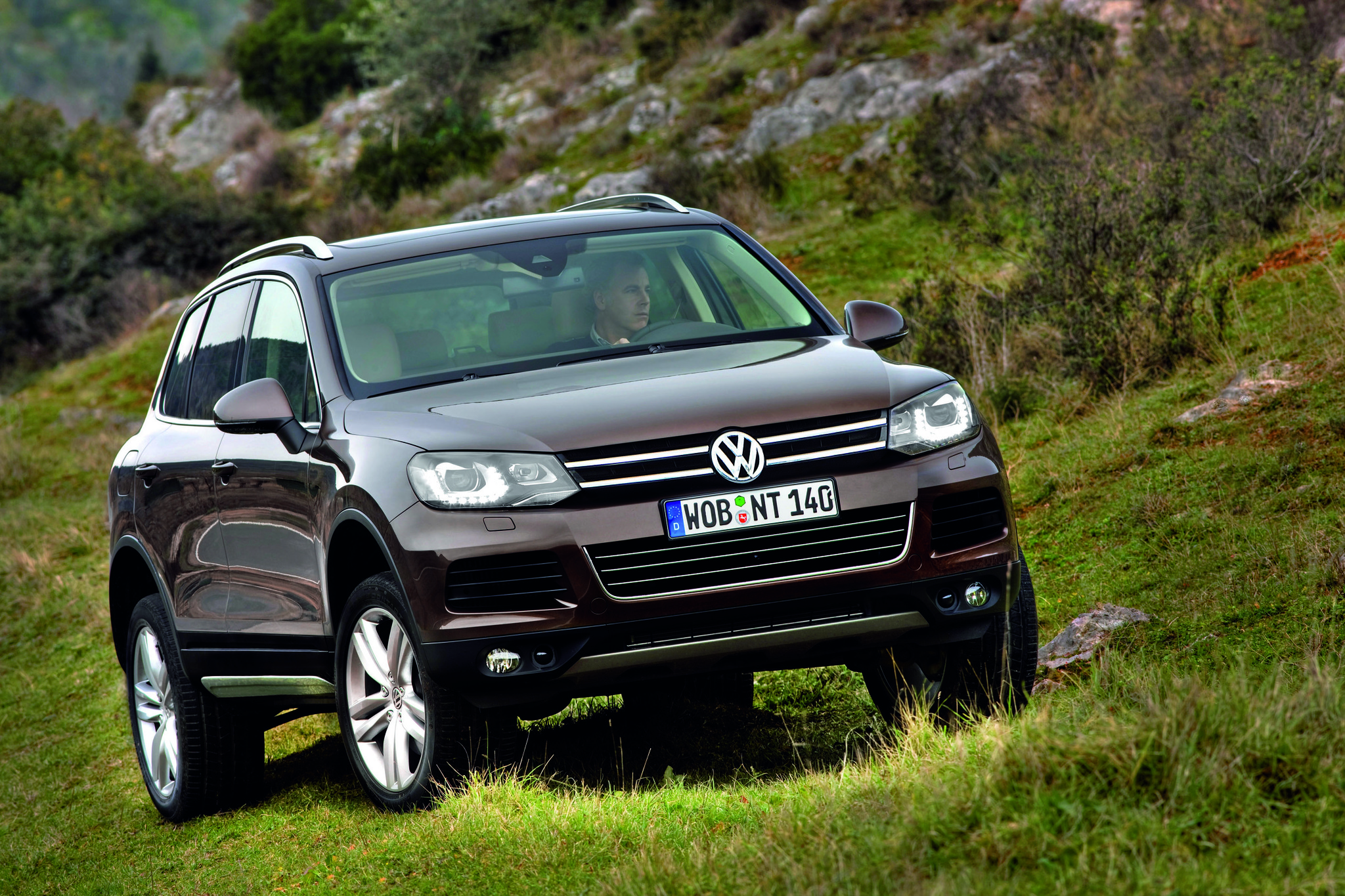 vw touareg luxuri s ins gel nde innsbruck. Black Bedroom Furniture Sets. Home Design Ideas