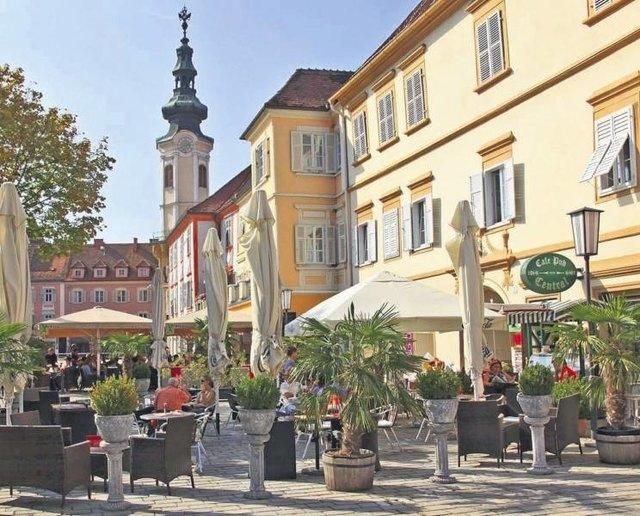 Bekanntschaften in Bad Radkersburg, partnersuche Fehring