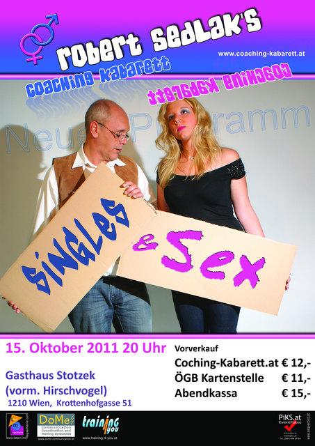 Singles und Kontaktanzeigen aus 3383 Ober-Siegendorf