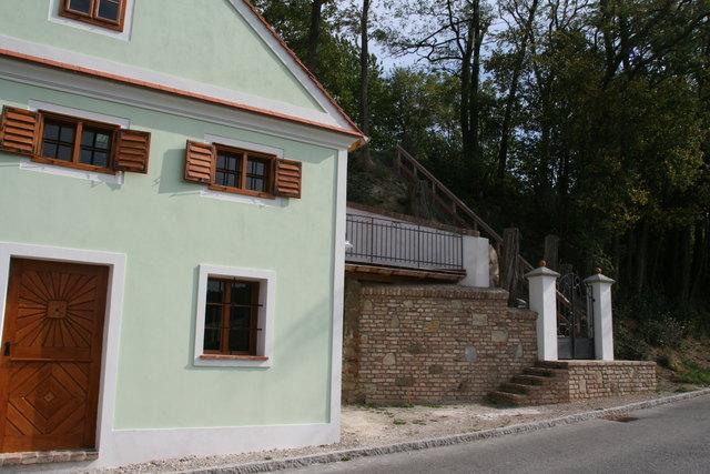 Mut tut gut - Mehrgenerationenhaus Waltendorf