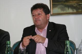 """""""Das Sparpotential ist noch enorm ausbaufähig"""", sagt GV-Präsident Ernst Schöpf."""