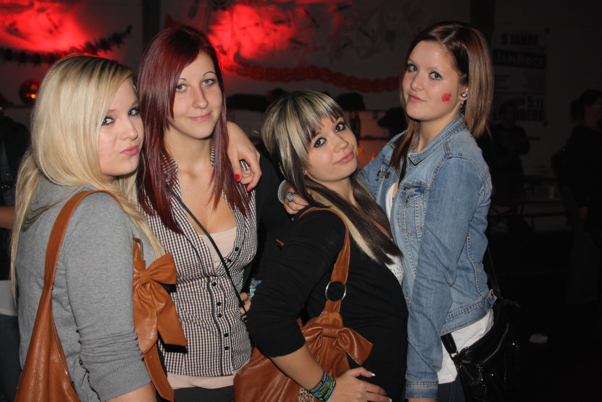 HALLOWEENPARTY 2012 in Gropetersdorf - Oberwart