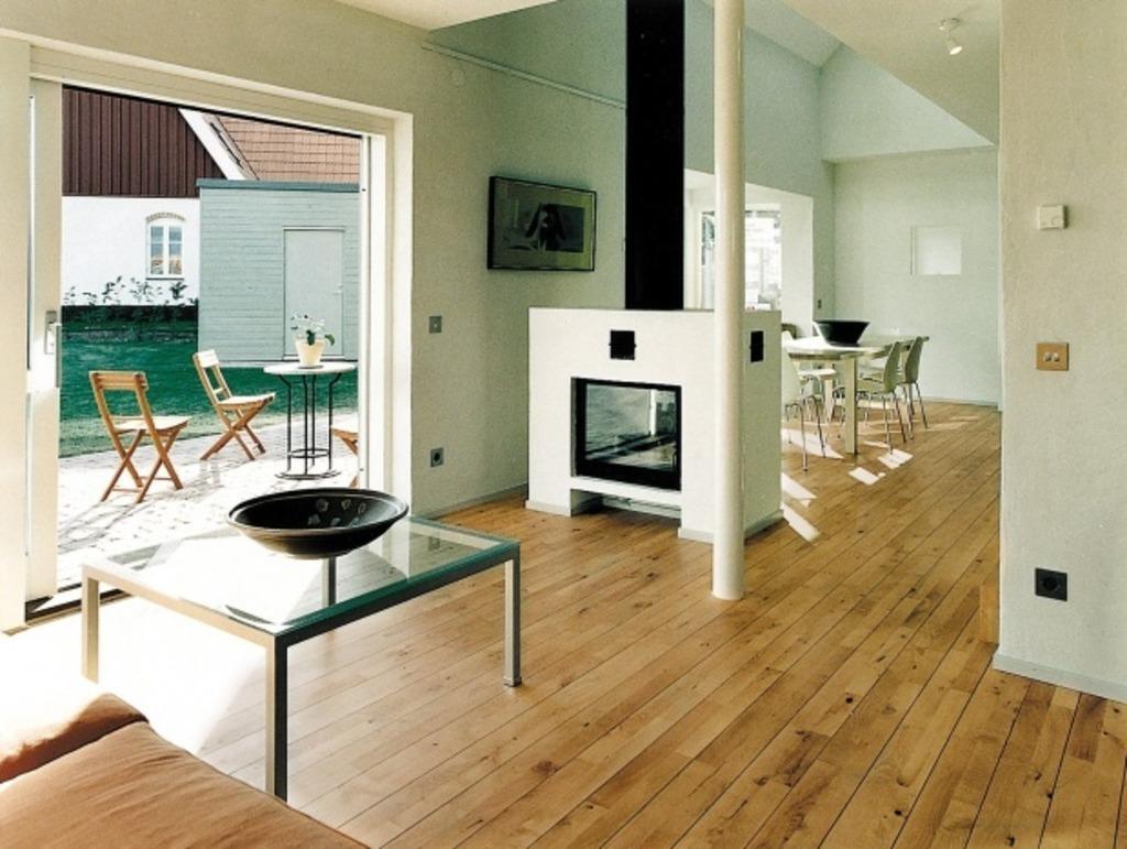 parkett – perfekter echtholzboden - linz