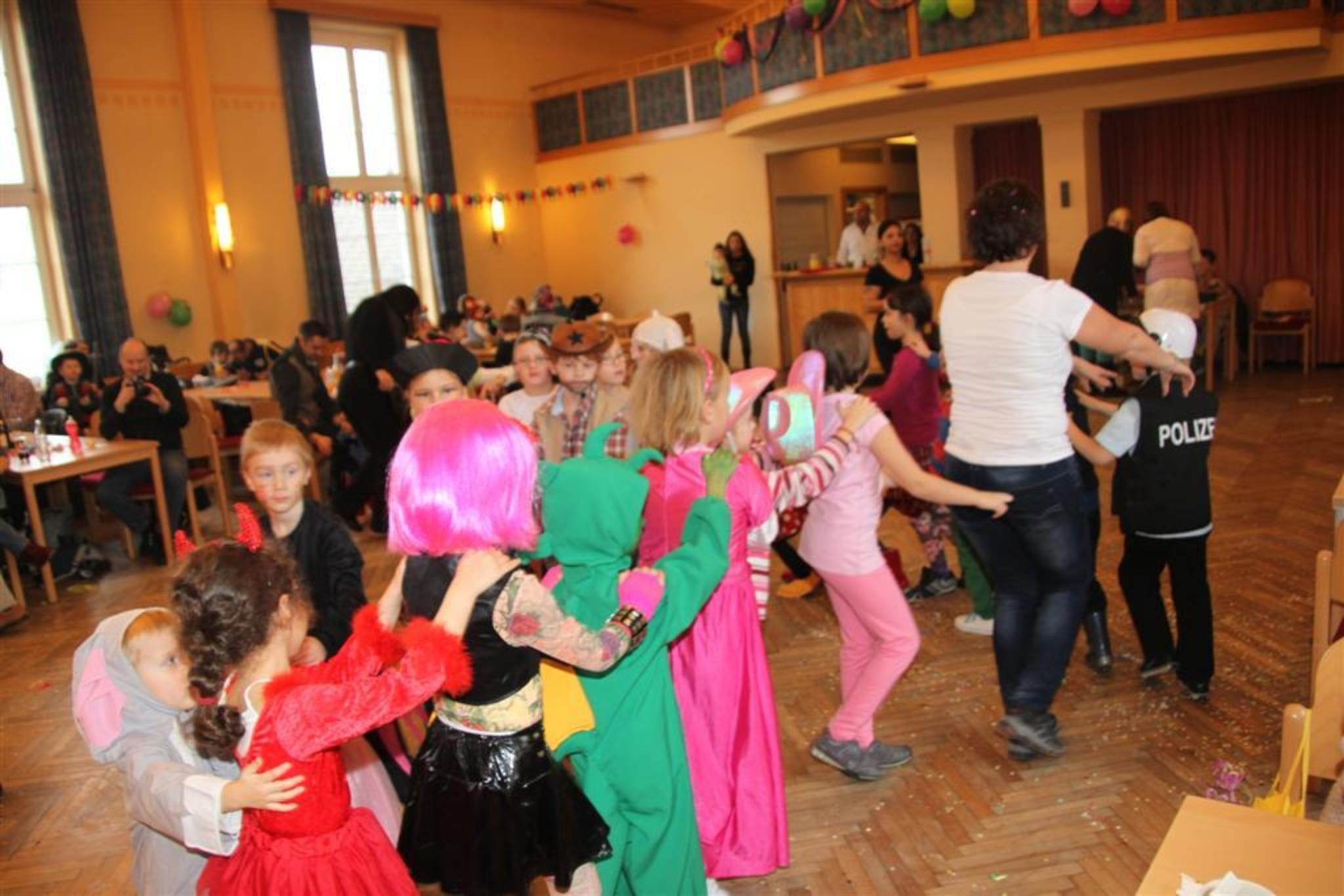 Festsaal Bheimkirchen - volunteeralert.com