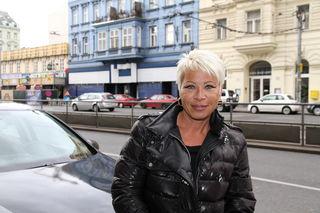 Nachbarn sind entsetzt: Nagelstudio-Besitzerin Heidi Scheiber will keine Disco und keinen Hochzeitstanzsaal im früheren Kino.