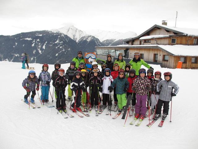 Reiten & Pferde Urlaub - Skigebiet Bergeralm Steinach am