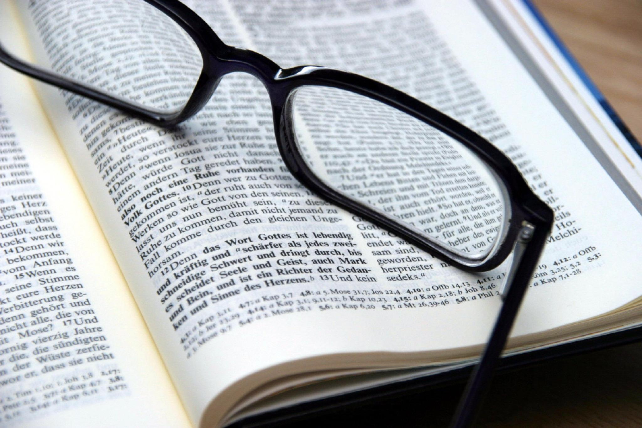 Bibel Weltuntergang