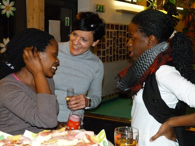 Dating service aldrans, Eugendorf singles treffen