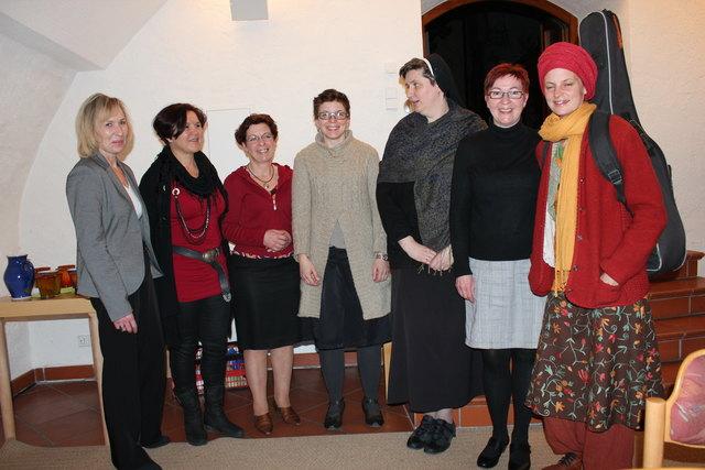 Christliche partnersuche in obervellach - Frauen aus kennenlernen