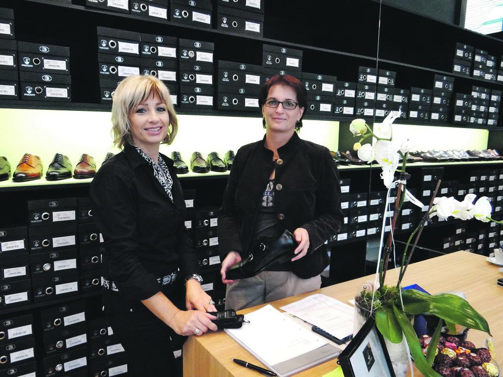 Schuhe: Ein echtes Handwerk Graz Umgebung