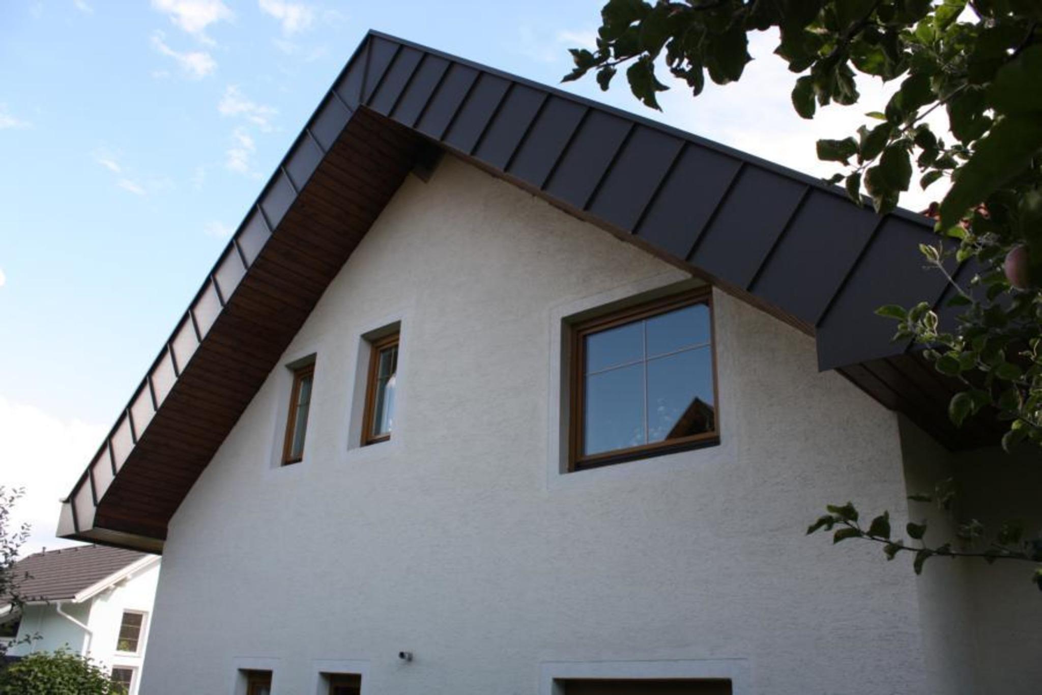 Favorit Ein guter Tipp für den Hausbesitzer ! Metallverkleidung von FD99