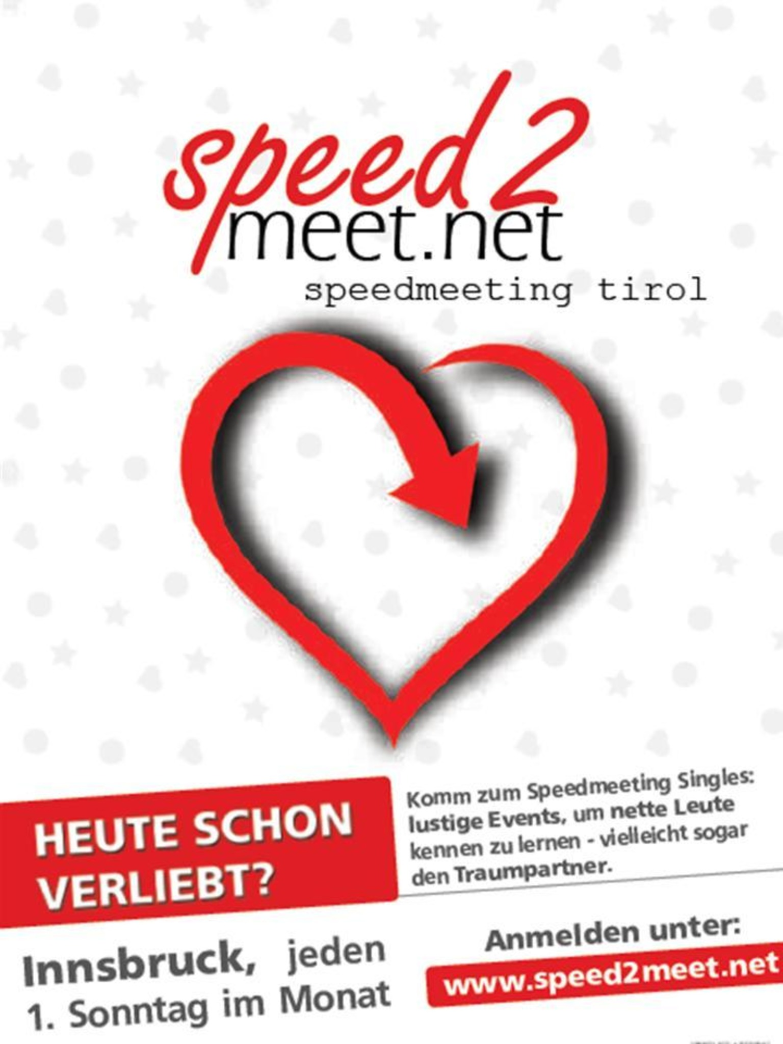 Speed Dating und anschlieende Party! - zarell.com
