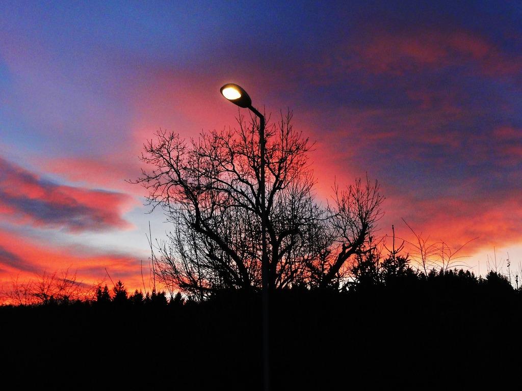 Natürliche Lichtquellen lichtquellen - klagenfurt