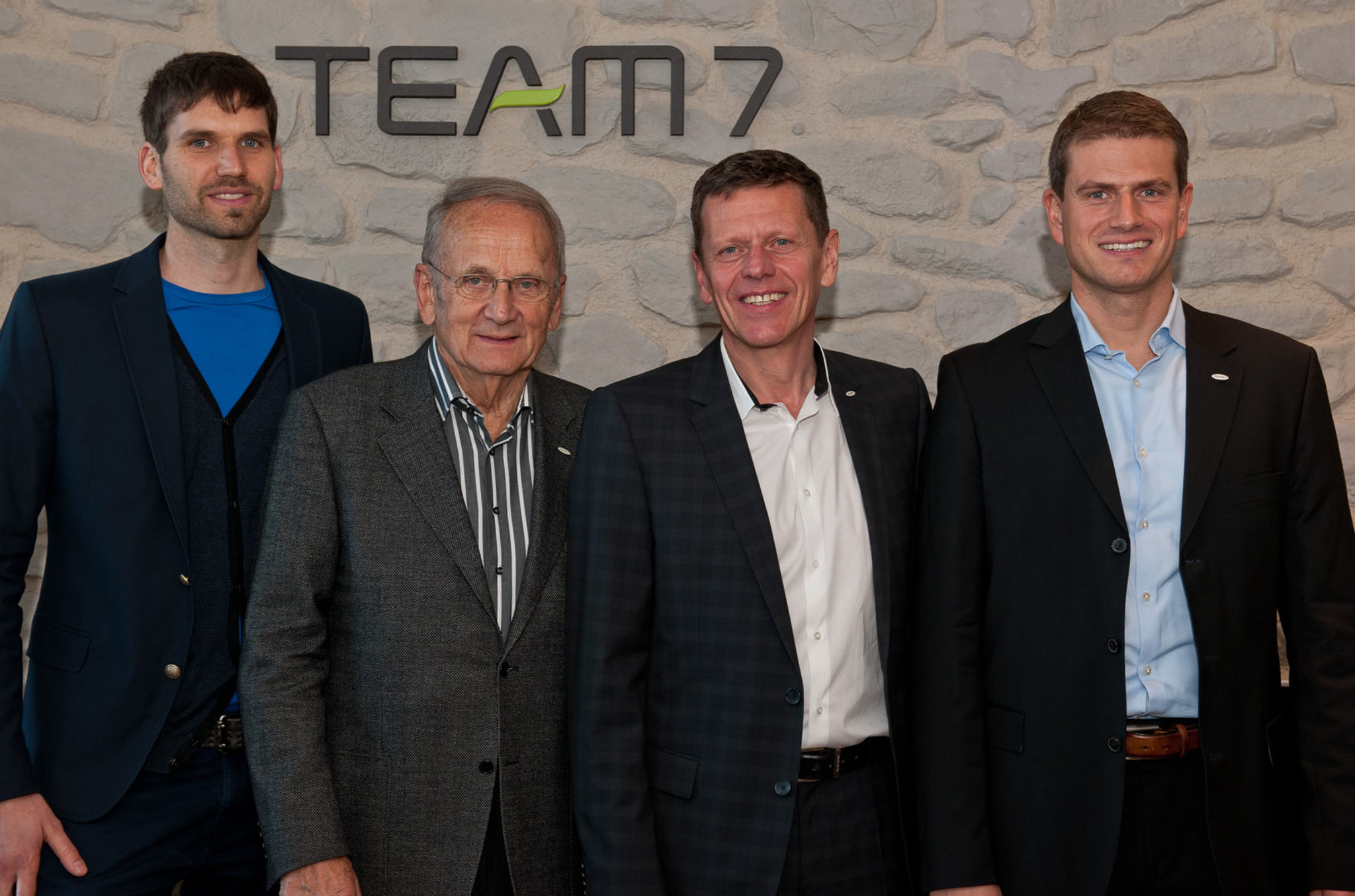 Team 7 Ried