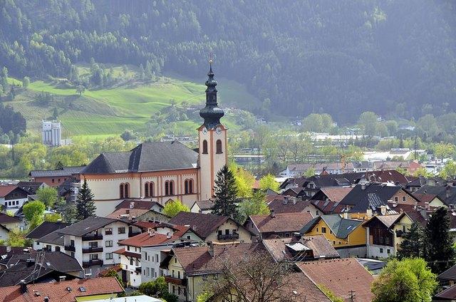 Dating Tirol und Umgebung - flirte im Chat von blaklimos.com