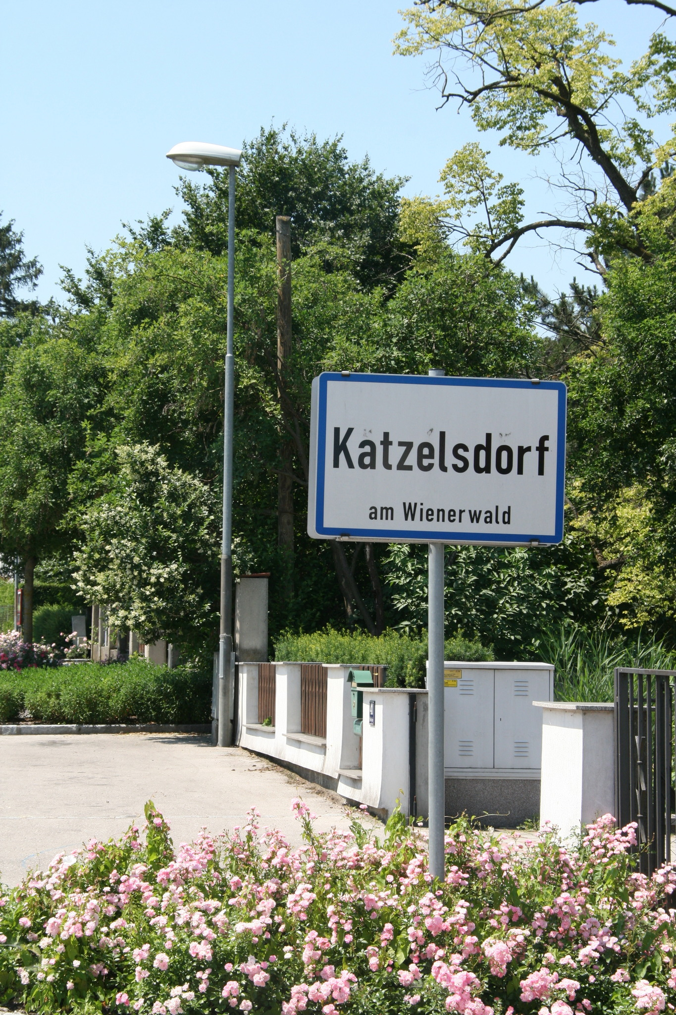 Kontaktanzeigen Katzelsdorf | Locanto Dating Katzelsdorf