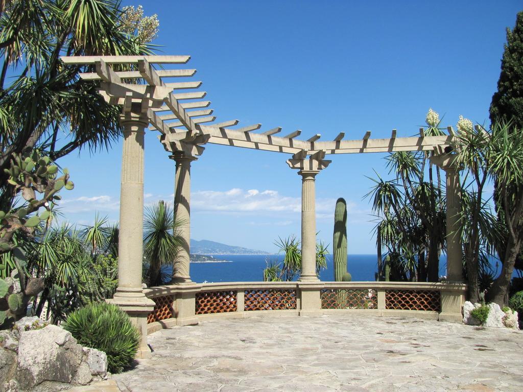 Monaco Exotischer Garten Tulln
