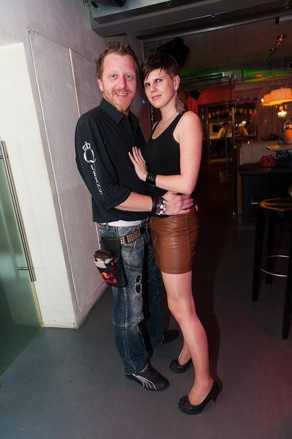 Single party klagenfurt