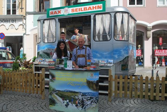 Flirt in Reichenau an der Rax bei Neunkirchen und Frauen