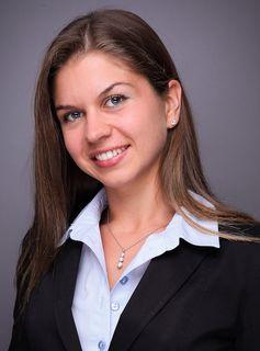 Katharina Hofmüller entschied sich für ein sogenanntes Multiple-Degree-Studium.