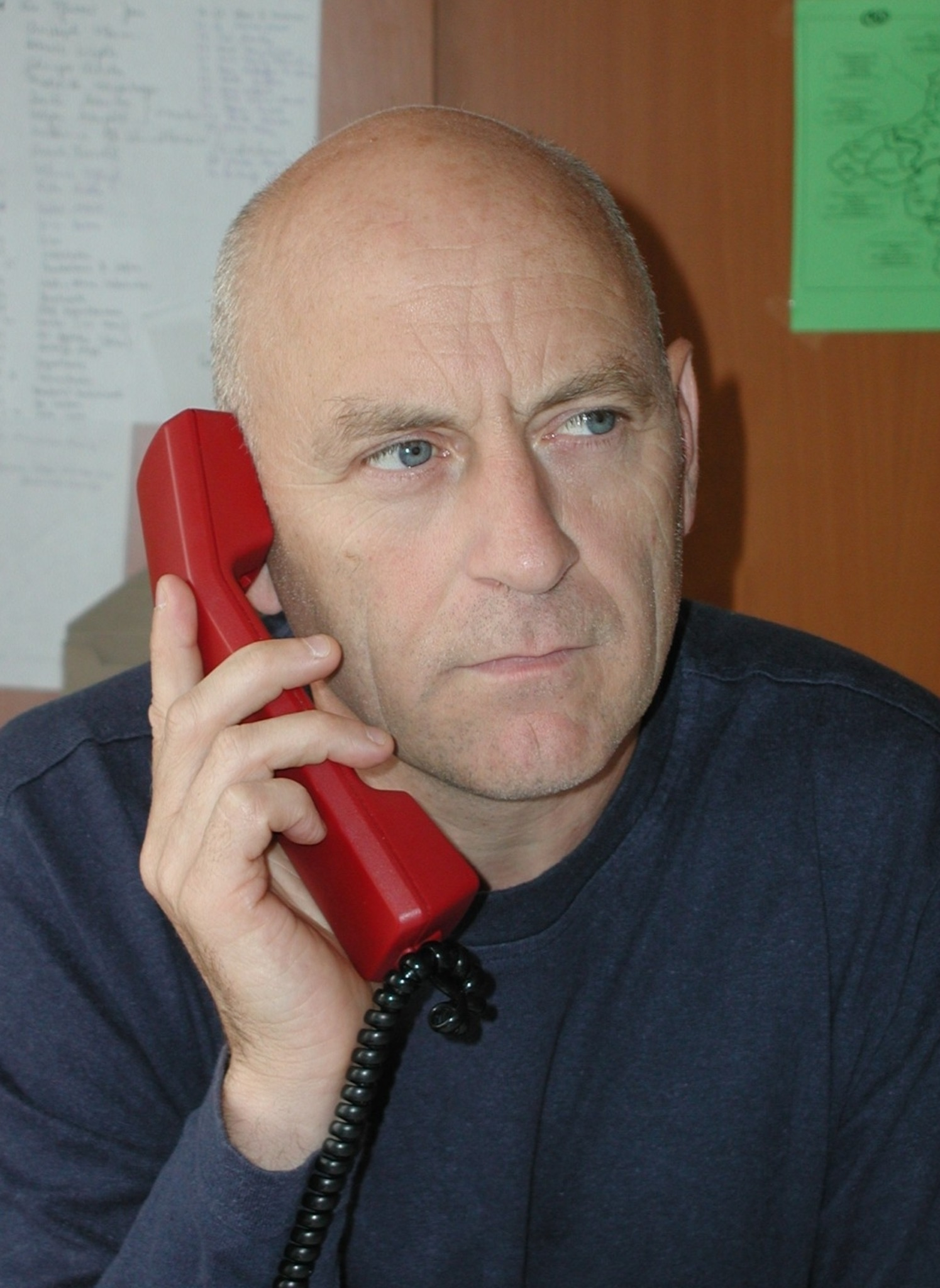 Mobbing Telefon