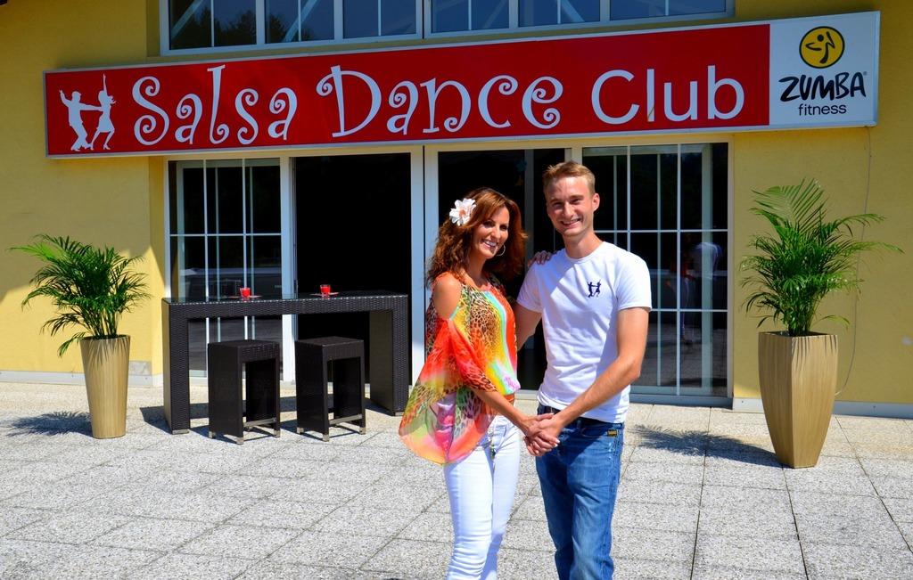 Auftrag für Tanzlehrer in Villach einstellen