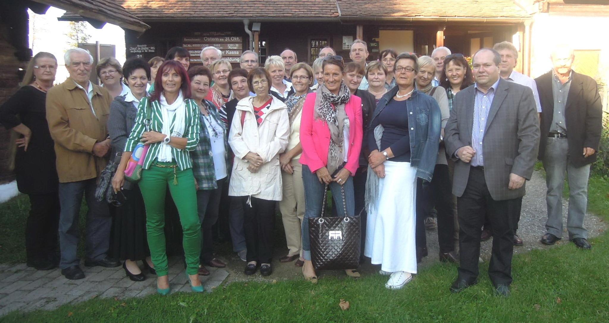 2019 Veranstaltungen 2019 Marktgemeinde Vorau