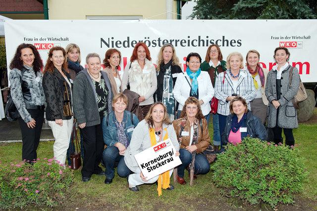 Kontakt Stockerau - Frauen fr Frauen Hollabrunn