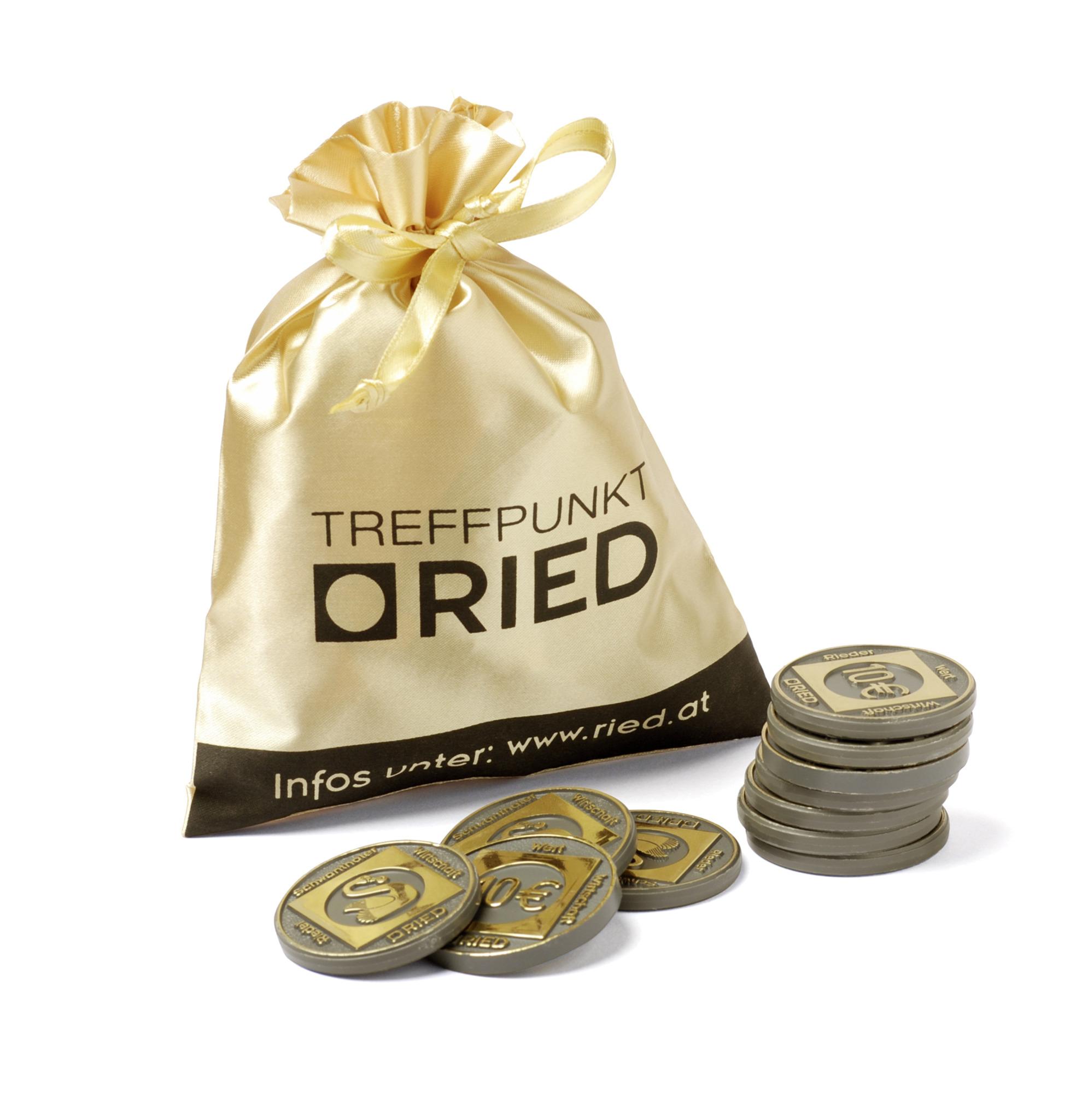 Schwanthaler Münze Steht Spitzenzeit Bevor Ried